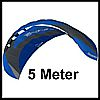 5.0 Meter Beamer 4 power kite from HQ