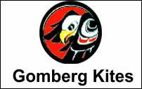 Gomberg Kites Productions International