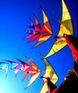 revolution kite instruction manual