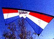 Revolution EXP - Red White Blue