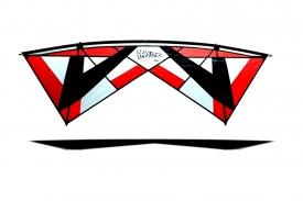 Revolution Kite Accessories Package 1