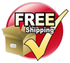 Free shipping on all orders over $200.00