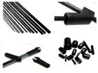 Replacement Kite Parts, Frames, APA Connectors, fittings, end nocks