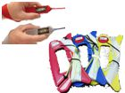 Kite Flying Line, Kite Linesets, Laser Pro Gold Quad Line Sets, Dual lineset, flying straps